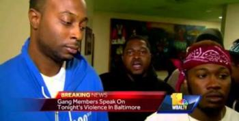 Gang Members: No Truce To Take Out Baltimore Cops
