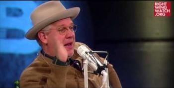 Glenn Beck Says Free College Tuition Will Turn Students Into Slaves