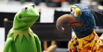 Open Thread:  Muppets!