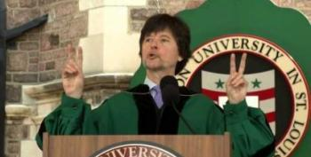 Filmmaker Ken Burns' Commencement Address: 'Black Lives Matter'
