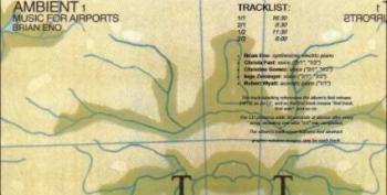 C&L's Late Nite Music Club With Brian Eno