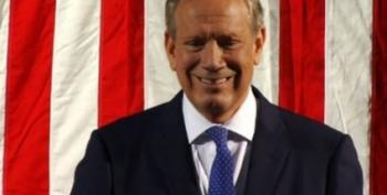 Pataki Announces 2016 Candidacy, Because 9-11