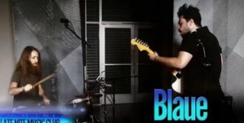 C&L's Late Nite Music Live With Blaue