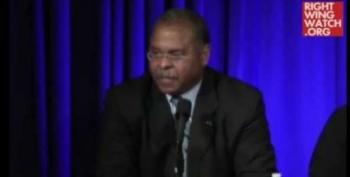 Ken Blackwell: Response To Gay Marriage Decision On Par With 9-11, Civil War