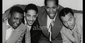 C&L's Late Nite Music Club With The Ink Spots