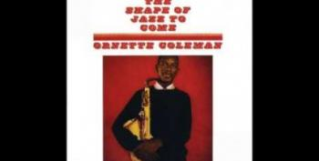 C&L's Late Nite Music Club With Ornette Coleman