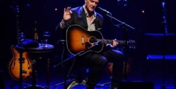 C&L's Late Nite Music Club With Josh Homme