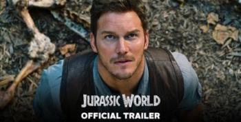 'Jurassic World' Is Worth The Price Of Admission