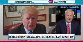 Donald Trump: Politics Or Performance?
