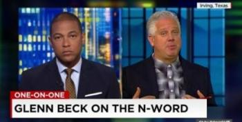 Don Lemon Turns To Glenn Beck For Comfort After Criticism