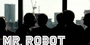 Mr. Robot Recap: Hacking Evil Corp