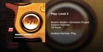 C&L's Late Nite Music Club With Andrew Norman