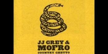 C&L's Late Nite Music Club With JJ Grey And Mofro