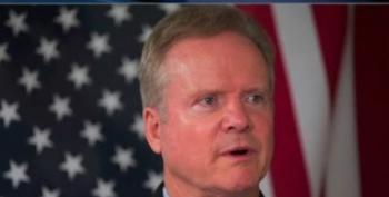 Oh And By The Way, Jim Webb Is Running For President