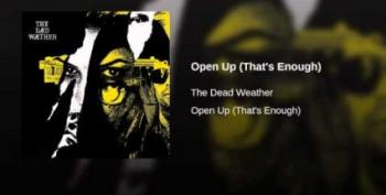 C&L's Late Nite Music Club With The Dead Weather
