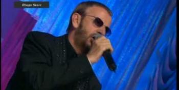 C&L's Late Nite Music Live With Ringo Starr - #PeaceAndLove