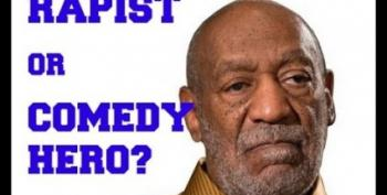 Bill Cosby, Rapist? - Try To Care