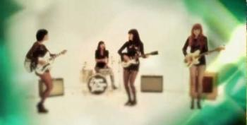 C&L's Late Nite Music Club With Dum Dum Girls