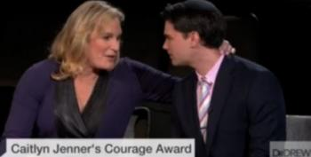 Why Ben Shapiro Is A Twerp For Inciting Zoey Tur