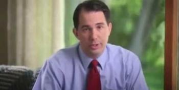 Open Thread - Scott Walker, Awful Lip Reading