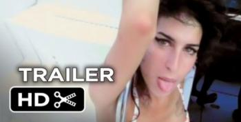 'Amy' Winehouse Documentary Is Riveting