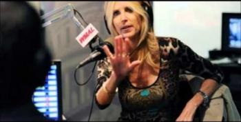 Ann Coulter Says Trump Could Win The Election