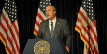 Jeb Bush Blames Premature Withdrawal For Iraq's Status