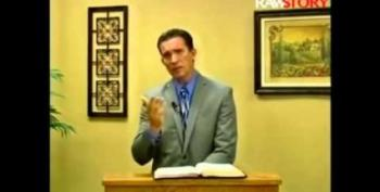 Tenn. Pastor: 'Liberal Society' Defied The 'Mindset Of God' By Banning Stoning Gays