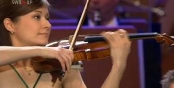 C&L's Late Nite Music Club: Beethoven's Violin Concerto In D Major, Op. 61