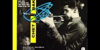 C&L's Late Nite Music Club With Chet Baker: 'Summertime'