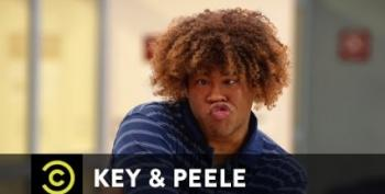 Open Thread: Key & Peele - A Cappella - Uncensored