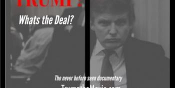 The Documentary Donald Trump Didn't Want You To See