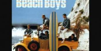 C&L's Late Nite Music Club With The Beach Boys