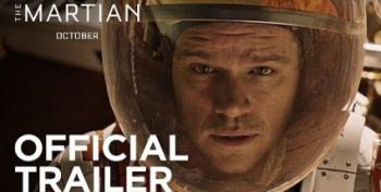 Ridley Scott's 'The Martian' Is Well Worth Your Money