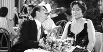 Open Thread - Happy Birthday Groucho
