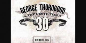 C&L's Late Nite Music Club With George Thorogood And The Destroyers