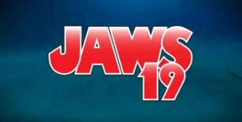 Open Thread - Jaws 19 - A Movie About A Shark