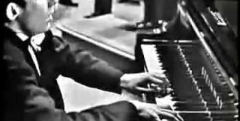 C&L's Late Nite Music Club With Glenn Gould