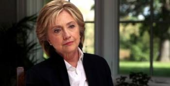Hillary Clinton 'Not In Favor' Of The Trans-Pacific Partnership