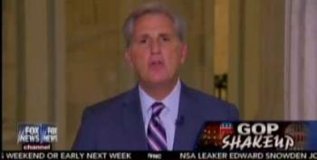 Tell Benghazi Chair Trey Gowdy: Shut It Down