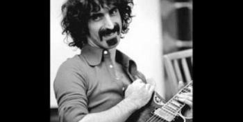 C&L's Late Nite Music Club With Frank Zappa