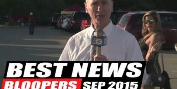 Open Thread - News Bloopers September 2015!