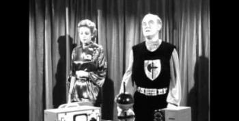 C&L's Sat. Nite Chiller Theater: 'Plan 9 From Outer Space'