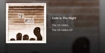 C&L's Late Nite Music Club With The Oh Hellos