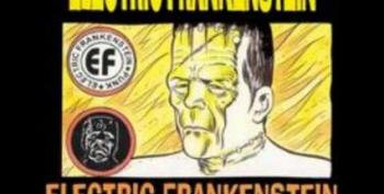 C&L's Late Nite Music Club With Electric Frankenstein