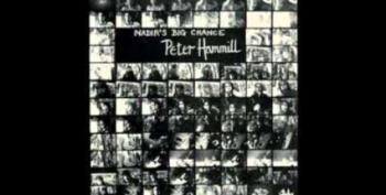C&L's Late Nite Music Club With Peter Hammill