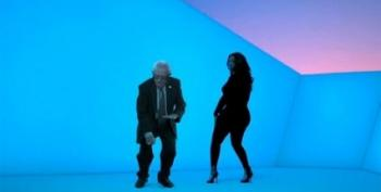 Open Thread - Bernie Sanders' Hotline Bling