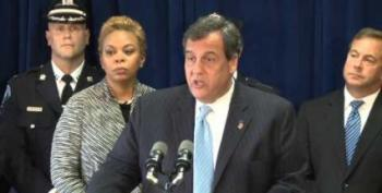 N.J. Police Union Blasts Gov. Christie For Playing Politics With 'Appreciation Day'