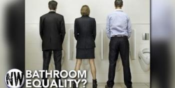 Transgender Heroism: How To Win Bathroom Equality