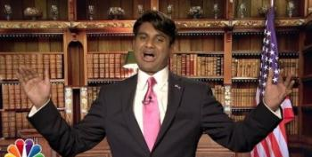 Open Thread - Kimmel Interviews Bobby Jindal (Aziz Ansari)